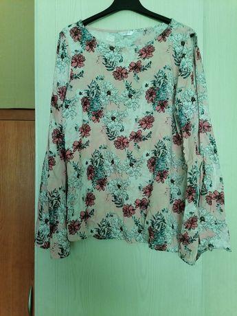 Bluzka damska roz 40