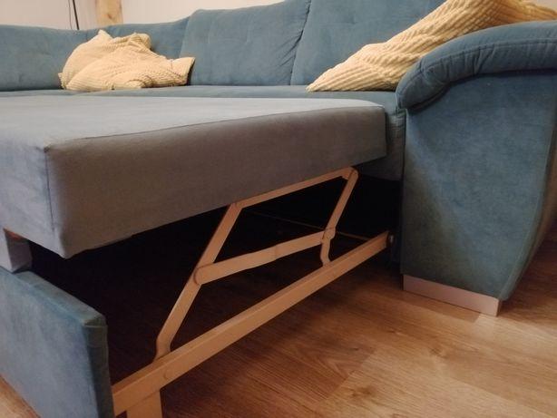 Podnośnik łóżka system szufladowy komplet