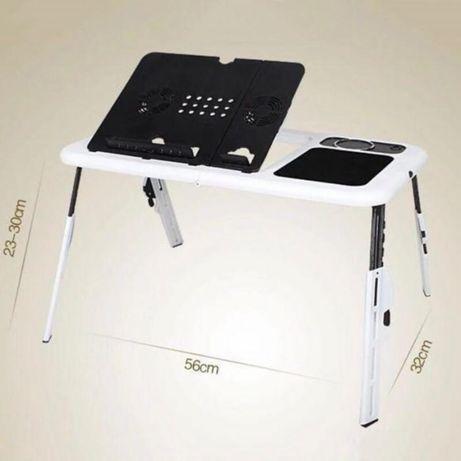 для Ноутбука Столик с кулером подставка с охлаждением