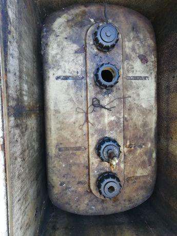 Depósito Gasóleo Aquecimento