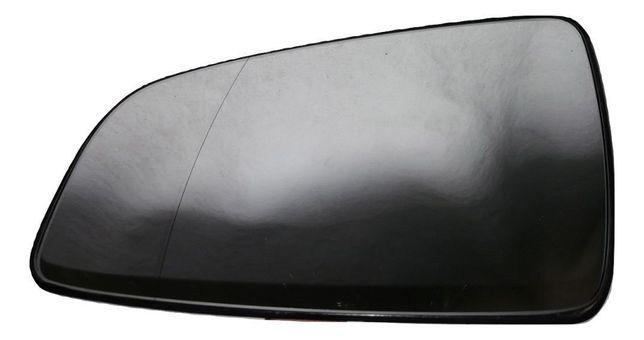Wkłady, szkła lusterek, z grzaniem lub bez - wymiana na miejscu