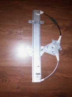 стеклоподъёмник хюндай лантра 1996