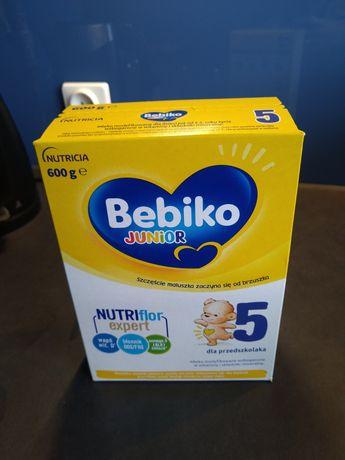 Bebiko 5,  600 g mleko dla dzieci
