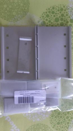 nowy zestaw uchwytów do montażu markizy THULE na ścianie 4m