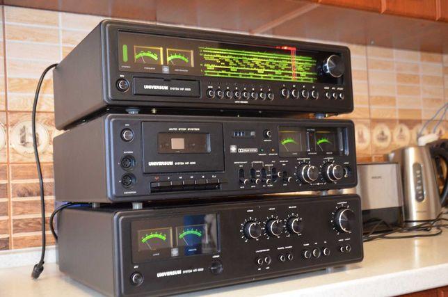 Комплект Universum System Hi Fi 6000