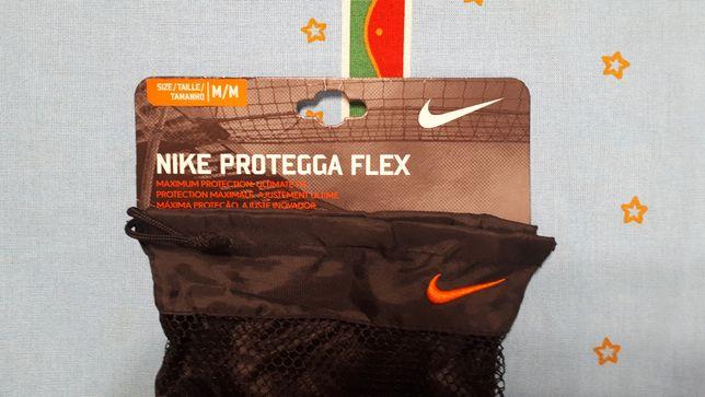 Ochraniacze piłkarskie Nike Protegga Flex