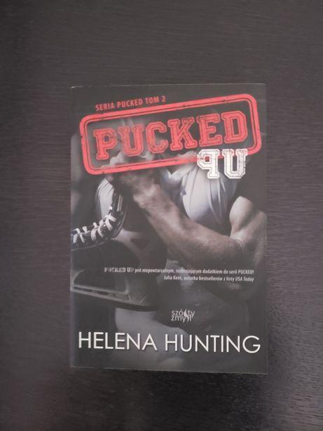 Pucked up Helena Huntig
