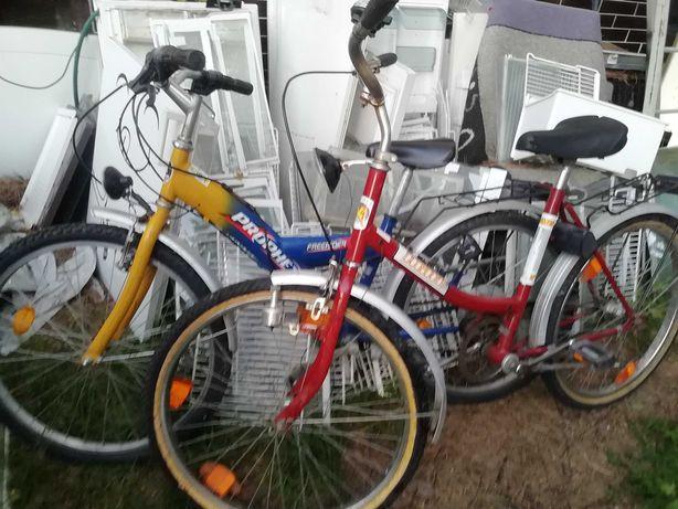 Rowery z Niemiec l