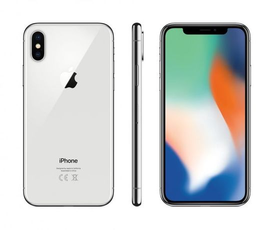 Iphone X Branco 256 G