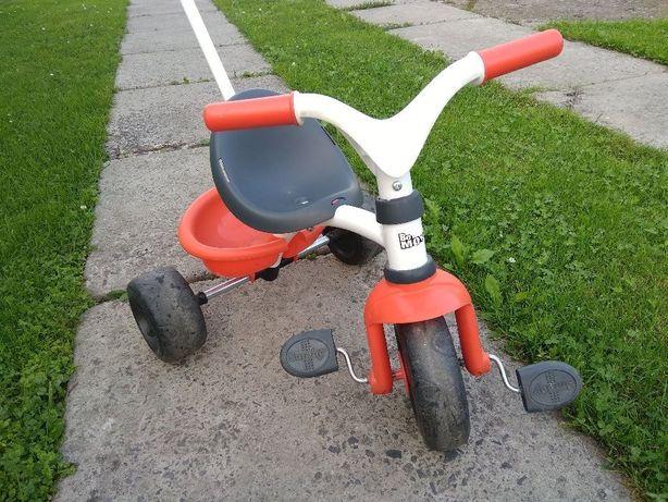 Велосипед детский Smoby, дитячий велосипед, трьохколісний, ровер
