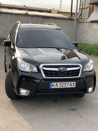 Subaru Forester продам