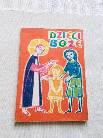 Dzieci boże katechizm