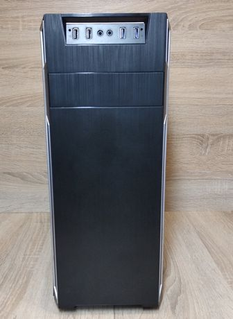 Мощный игровой компьютер 6 ядер 3,8Ггц. 16Гб 1050ti 4g