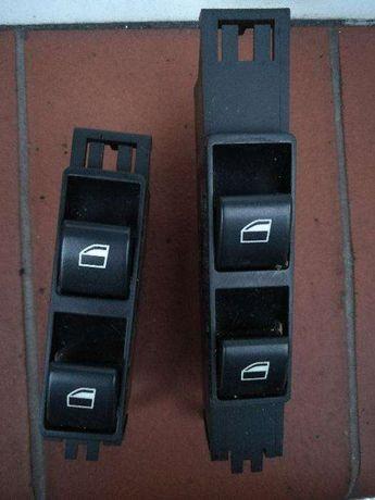 Włącznik szyb elektrycznych BMW E46 coupe , compact