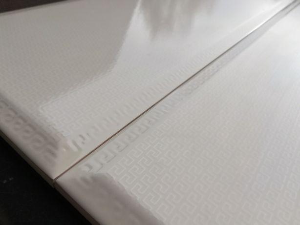 Versace Solid Gold White oraz Nero