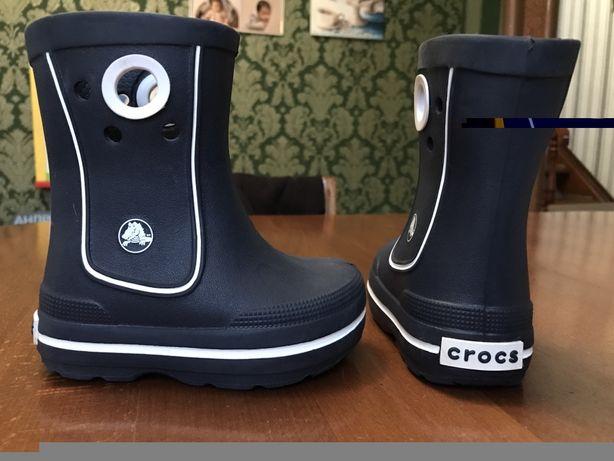 Crocs сапоги