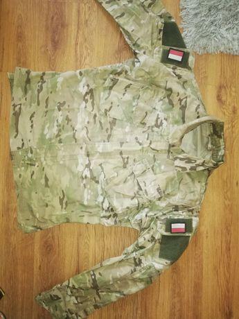 Bluza Munduru Polowego (używana)