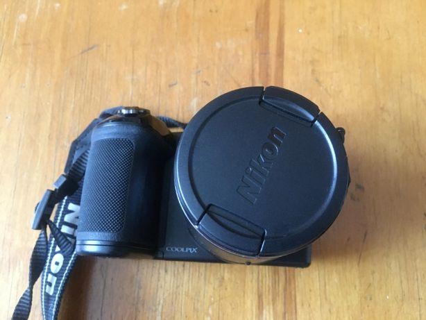 Цифровой фотоапарат Nicon Coolpix L 840