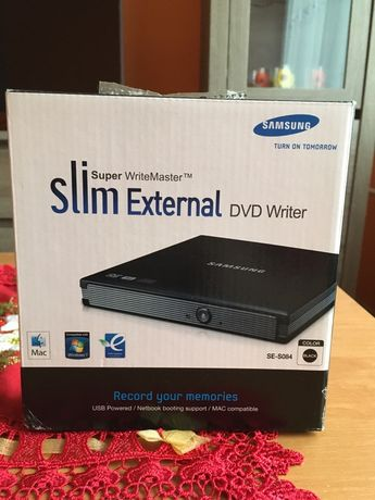 Nagrywarka DVD Samsung SE-084