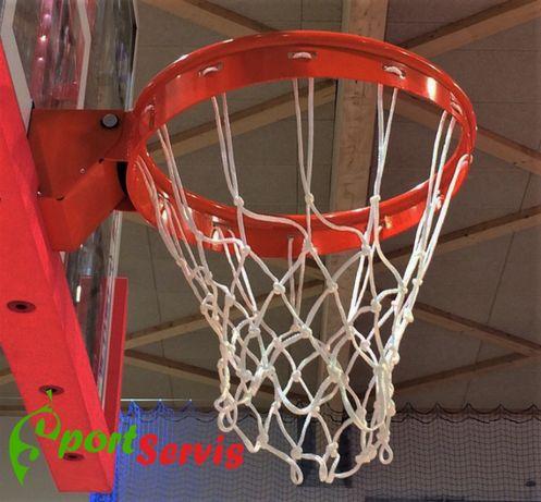 Obręcz do koszykówki, koszykówka,