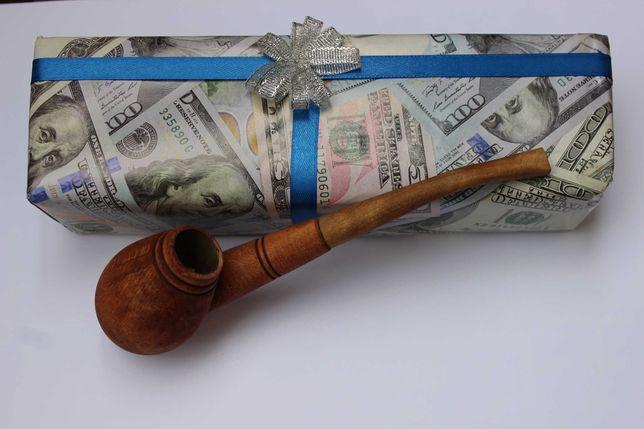 курительная люлька на подарок любимому человеку!