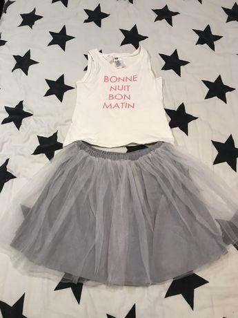Ubranka dla dzieczynek 134-152