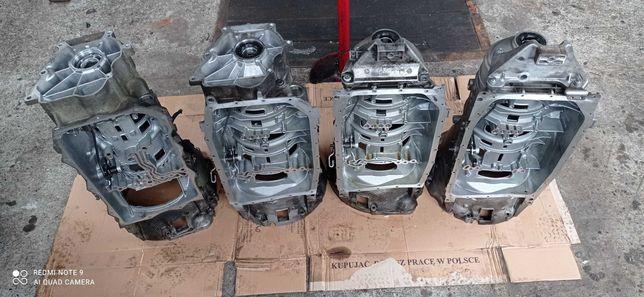 Obudowa automatycznej skrzyni biegów BMW