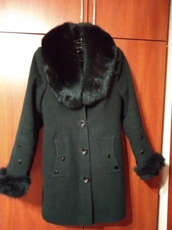 Зимнее пальто женское