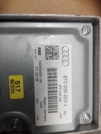 Wzmacniacz Audio Radia Audi A4 B8 A5 8t0...223J