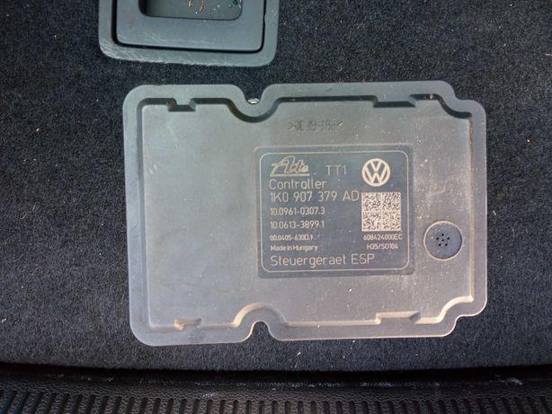 Bomba De Abs Volkswagen Golf V 1K0_907_379_AD