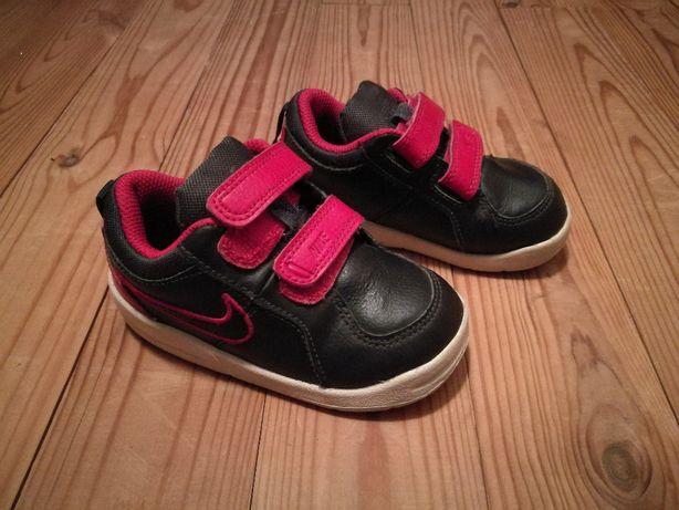 Buty dziecięce Nike w rozm.22