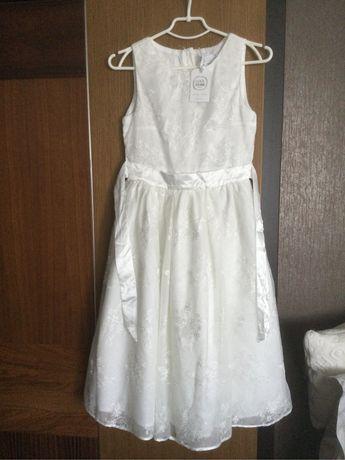 Новое с этикеткой нарядное платье на девочку 158 смCotton Club из Smik