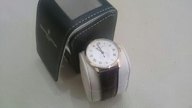 Relógio Novo FredeRIQUE ConsTANT último preço