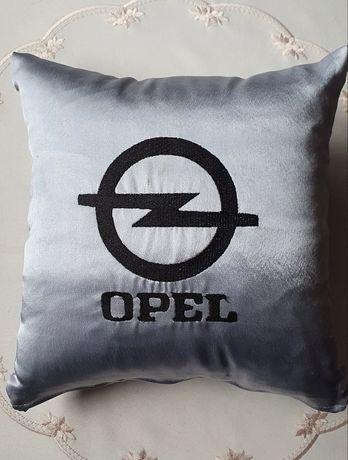 Poduszka ozdobna  Opel 30x30