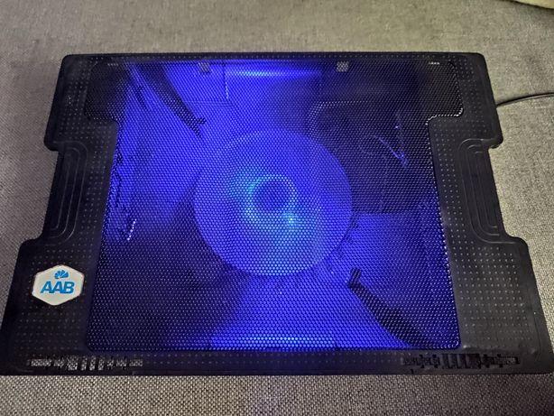 Podkładka chłodząca pod laptopa na USB