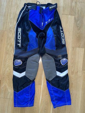 Scott spodnie motocyklowe motocrossowe
