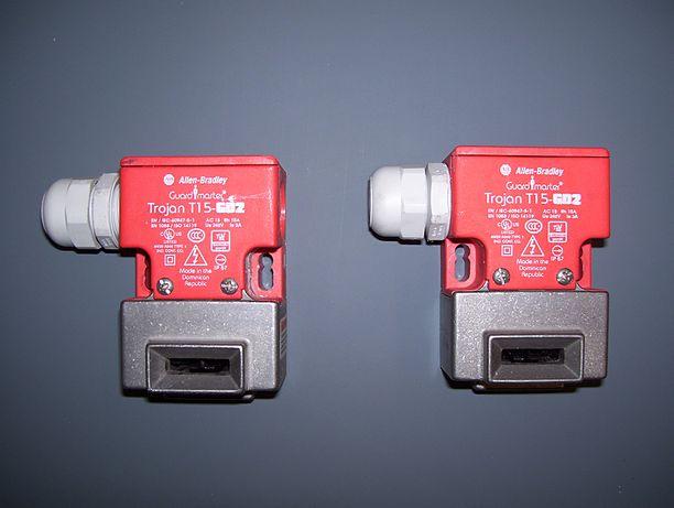Wyłącznik Trojan T15-GD2. Allen-Bradley (Rockwell)