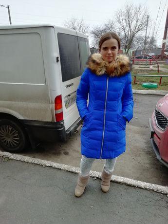 ТЕРМІНОВО ПРОДАМ Торг Пальто Пуховик зимова куртка