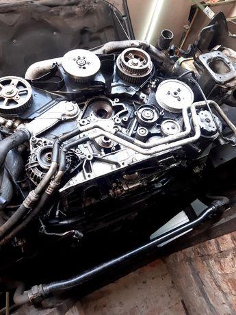 Ремонт і обслуговування двигунів 2.5TDI Audi, Volkswagen, Skoda
