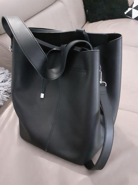 Duża torba shopper Reserved