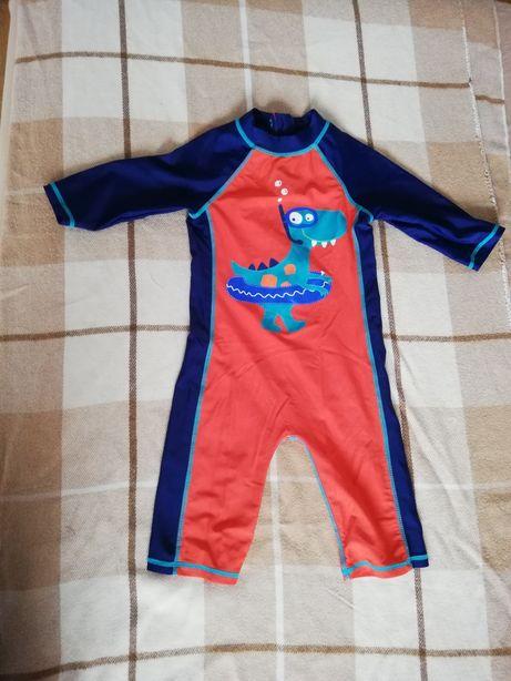 Kostium kąpielowy dla dziecka