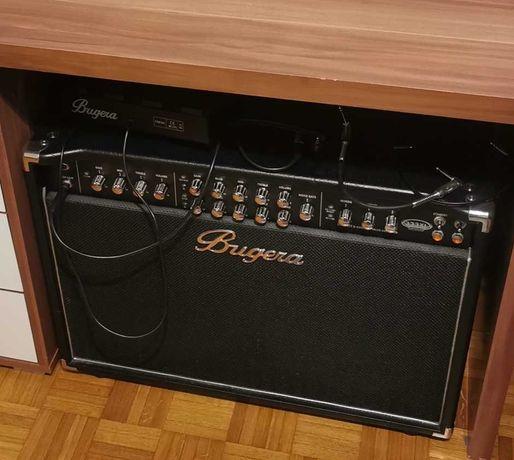 Wzmacniacz gitarowy Bugera 333xl 212 infinium Lampa 120W