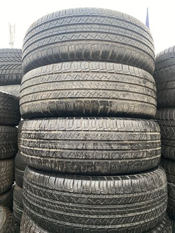 225/65/17 Michelin Latitude Tour HP