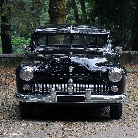 Outra não listada Mercury Eight Coupe James Dean