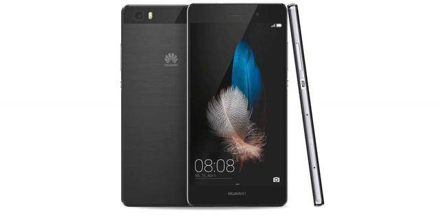 Huawei P8 Lite black (16Gb/2Gb)