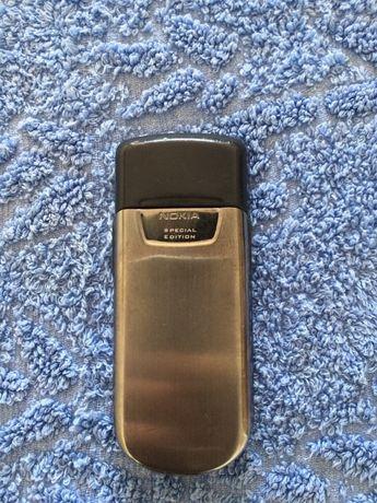 Nokia 8800 Special Edition (SE GUN ) Нокиа 8800