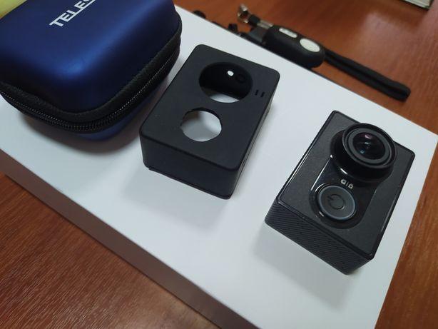 Продам экшен камеру Xiaomi  YI Sport