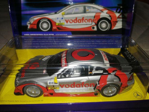 SCX Mercedes Vodafone 1:32
