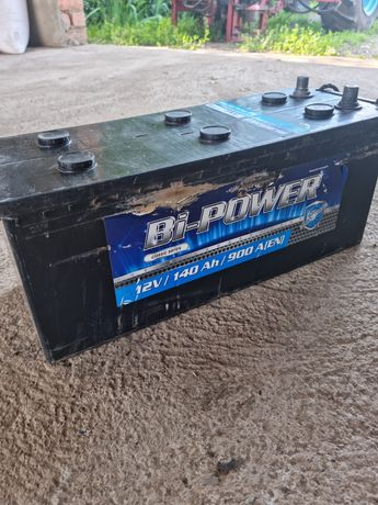 Bi-power 12/140/900 акумулятор