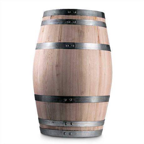 Barris/barril/Pipos/Pipas Decorativos de Catanho 30L - 150L